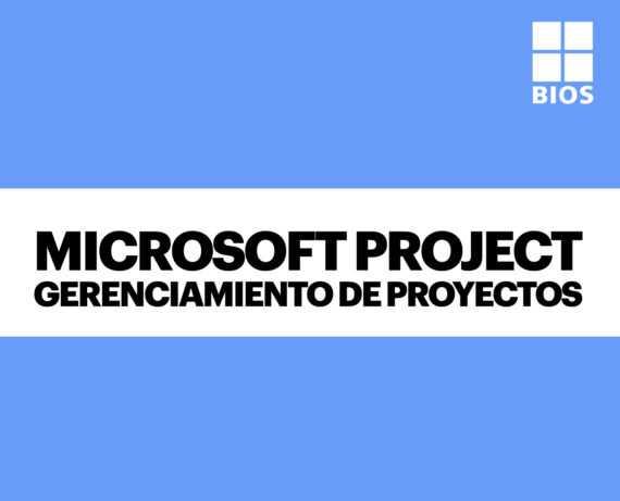Microsoft Project | Gerenciamiento de Proyectos