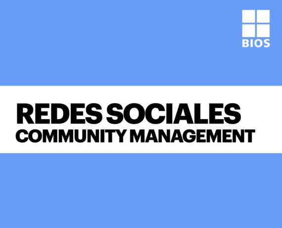 Redes Sociales y Community Management