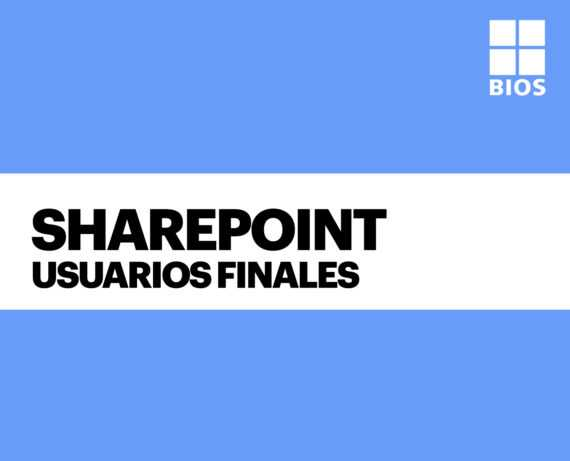 Sharepoint | Usuarios Finales